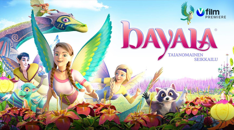 Bayala: Taianomainen seikkailu