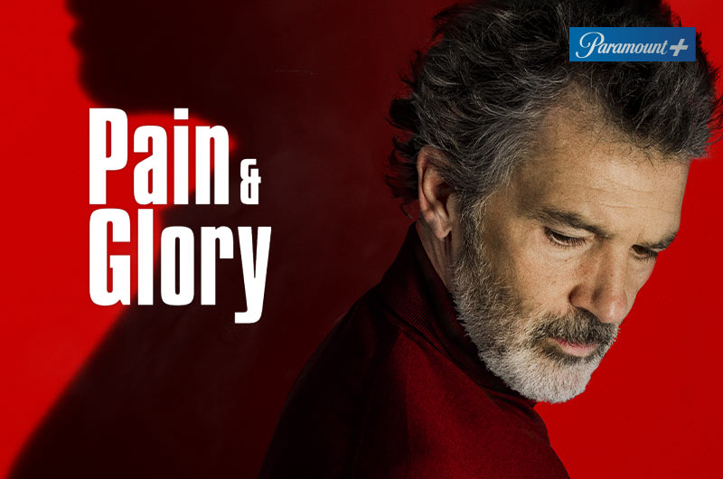 Pain and Glory – Paramount+