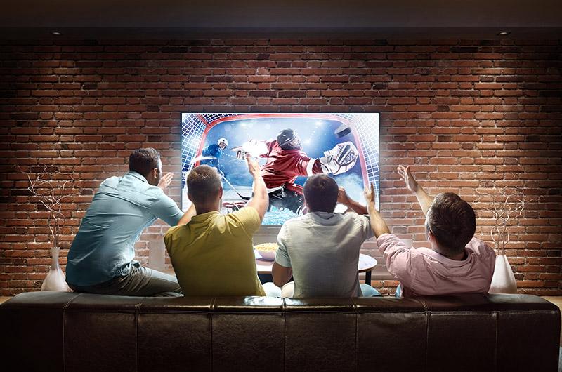 Urheilua Telia TV:ssä