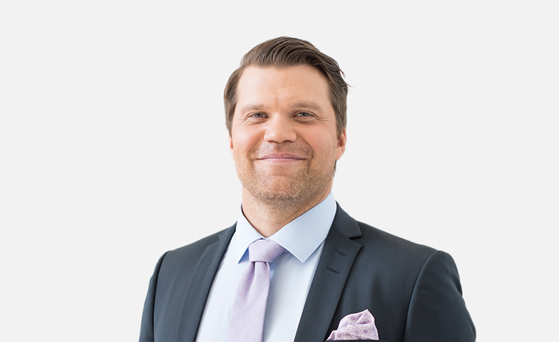 Liiga-asiantuntija Ari Vallin