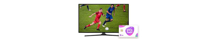 Telia kaapeli-TV