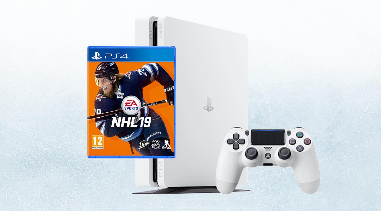 NHL19
