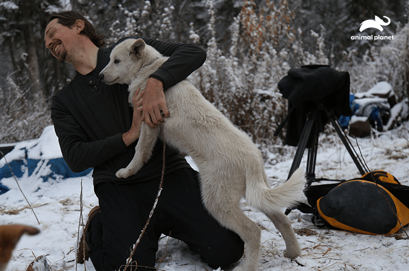 Animal Planet - The Last Alaskans