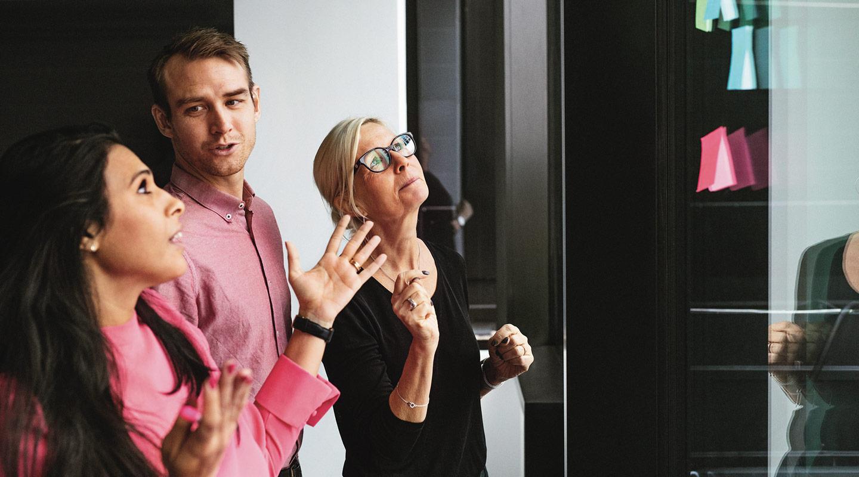 Monimuotoisuuden tukeminen työpaikalla
