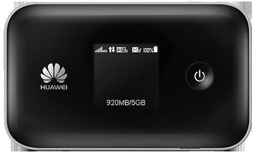 Huawei Tabletin Käyttöönotto