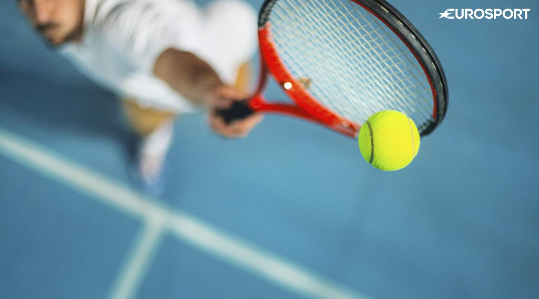 Tennistä Eurosportilla