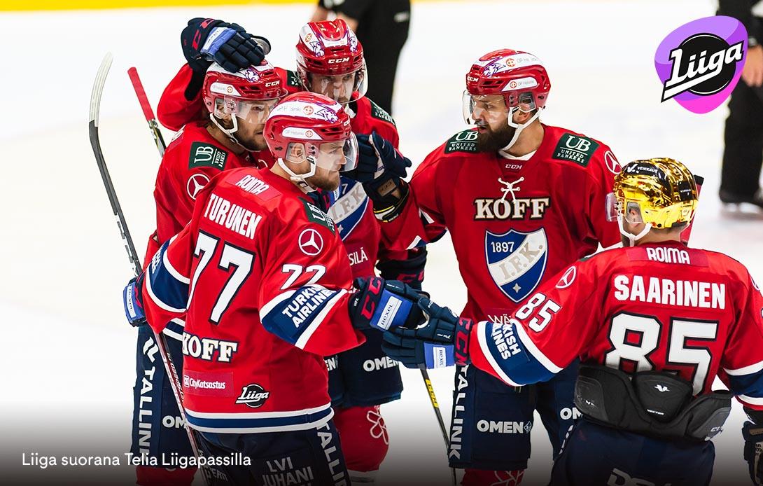 Liiga HIFK