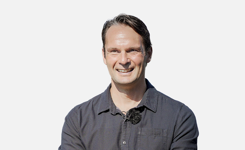 Liiga-asiantuntija Nicklas Bäckström