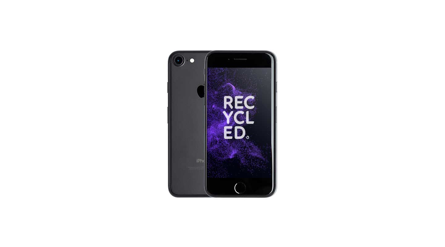 Telia Recycled - Apple iPhone 7 128 GB