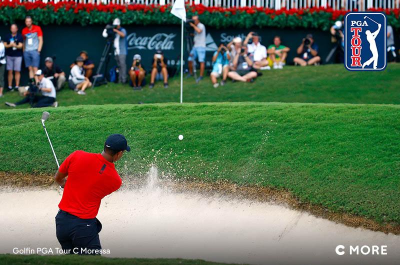 Golfin PGA Tour C Moressa