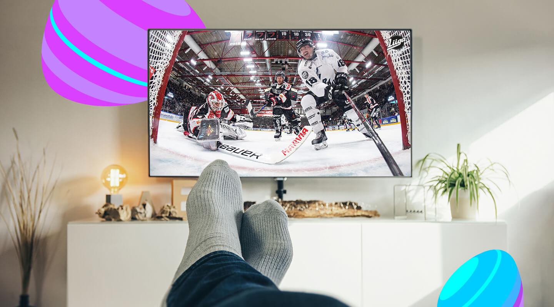 Joukkuepassi, laajakaista ja Telia TV