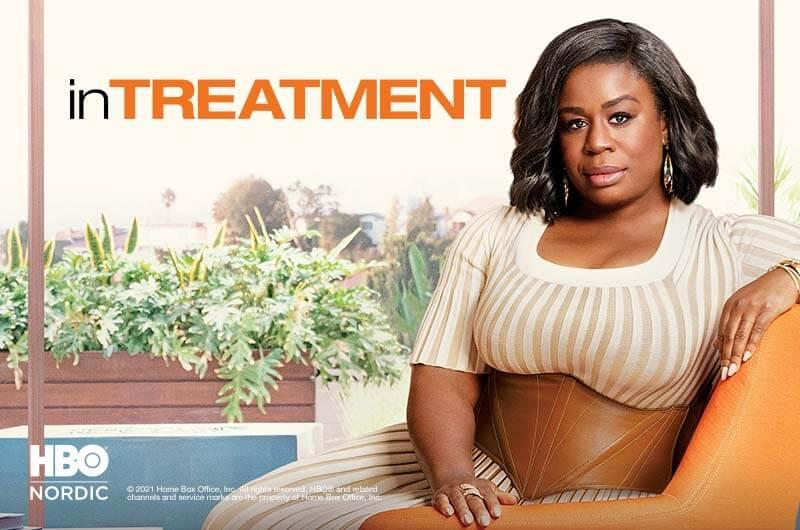 In Treatment HBO Nordicilla