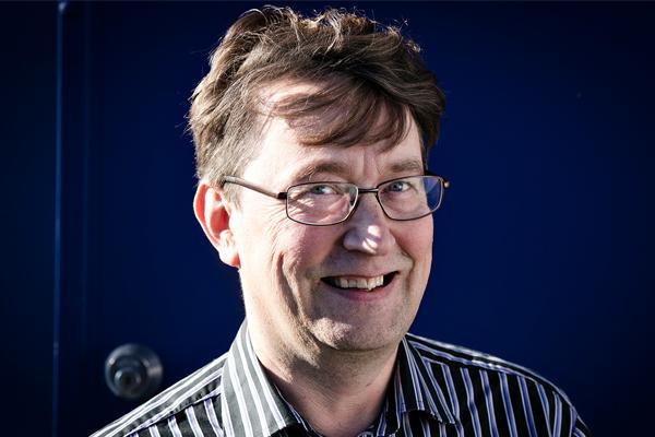 Pekka Lahtiharju