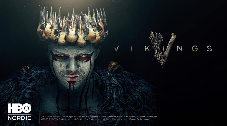 Vikings S5