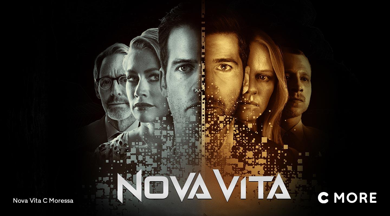 Nova Vita C Moressa