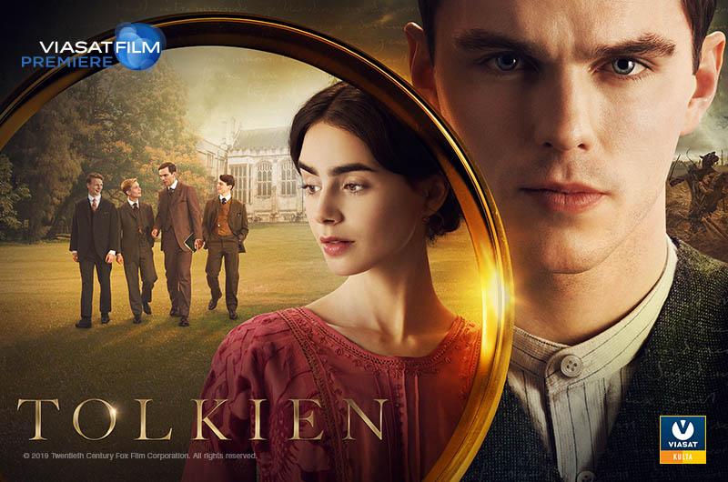 Viasat Kulta: Tolkien