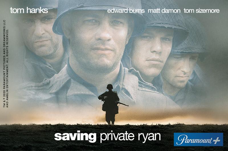 Pelastakaa sotamies Ryan