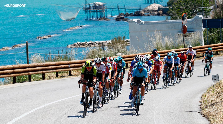 Giro D'Italia Eurosportilla