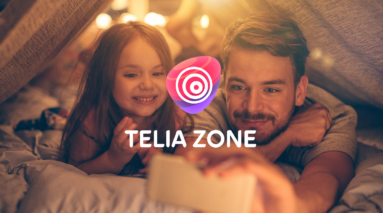 Telia Zone -pilotti Yhteisön jäsenille