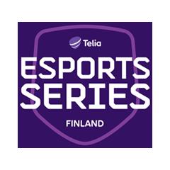 Telia Esports Series Thumbnail