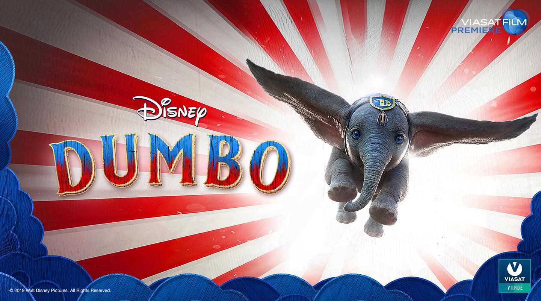 Viasat Viihde - Dumbo
