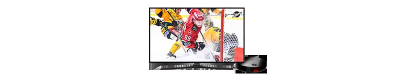 Telia TV digiboksi