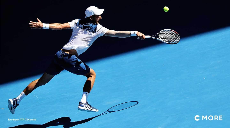 Tenniksen ATP