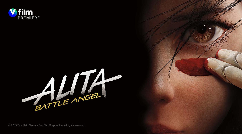 V film – Alita
