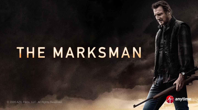 The Marksman Vuokraamossa