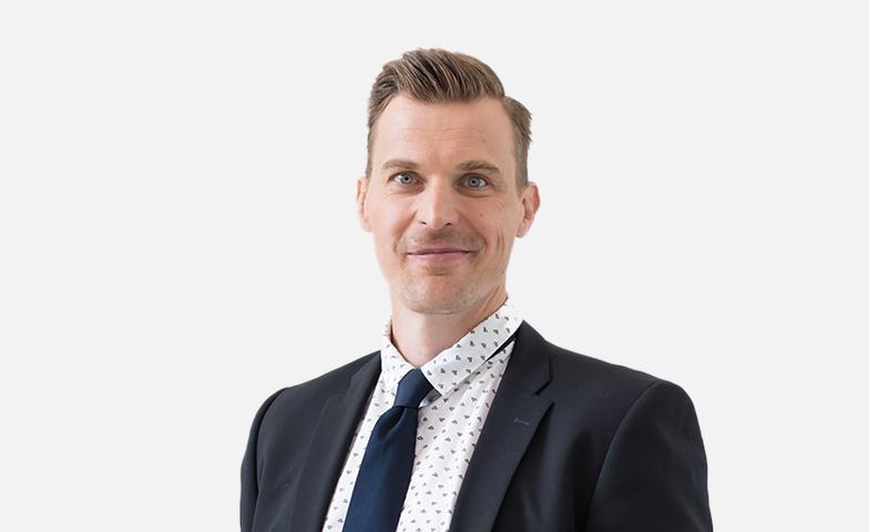Liiga-asiantuntija Pekka Saravo