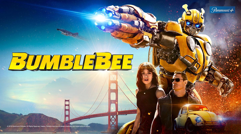 Bumblebee – Paramount+