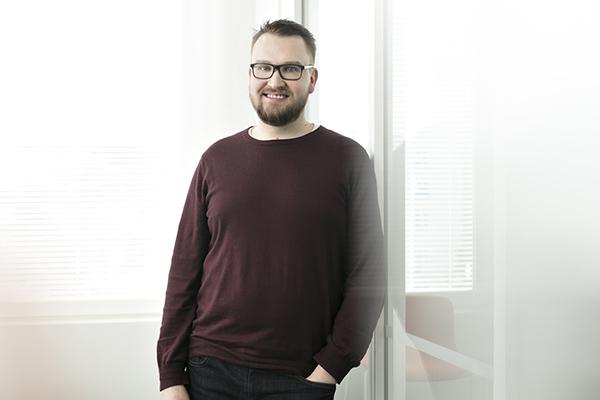 Mikko Oikarinen