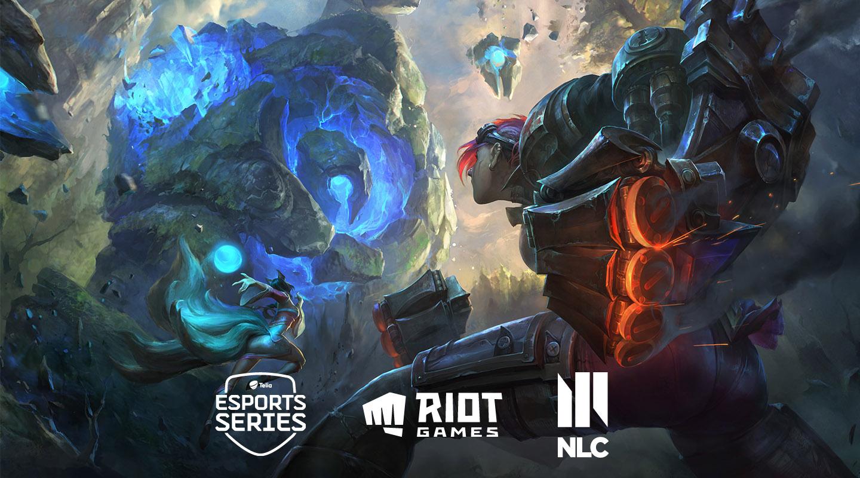 League of Legends -karsintoihin osallistui yli 200 joukkuetta