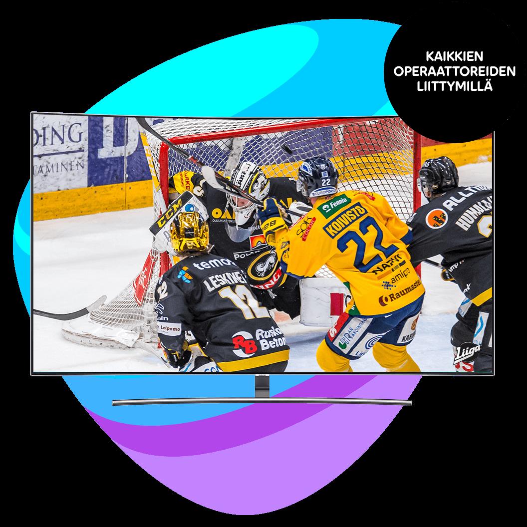 Kärpät - Lukko 2018-2019