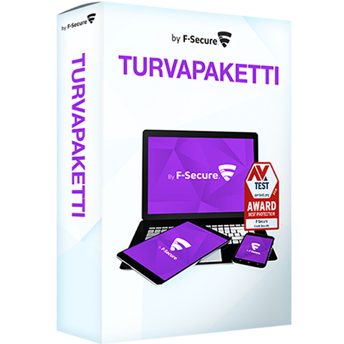 Telia Turvapaketti Premium