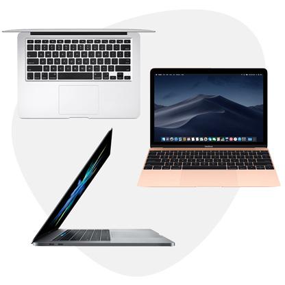 Apple Tietokoneet