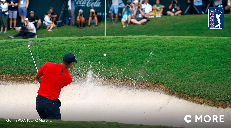 Golfin PGA Tour C Morella