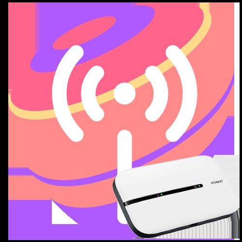 Telia Prepaid Netti ja 4G-reititin