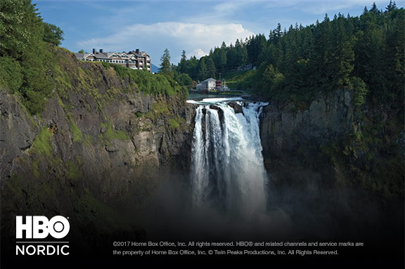 Twin Peaks HBO Nordic