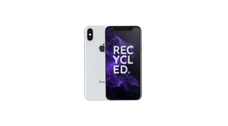 Telia Recycled - Apple iPhone X 64 GB