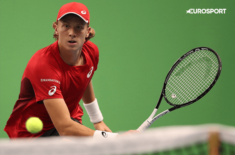 Eurosport: Tennis