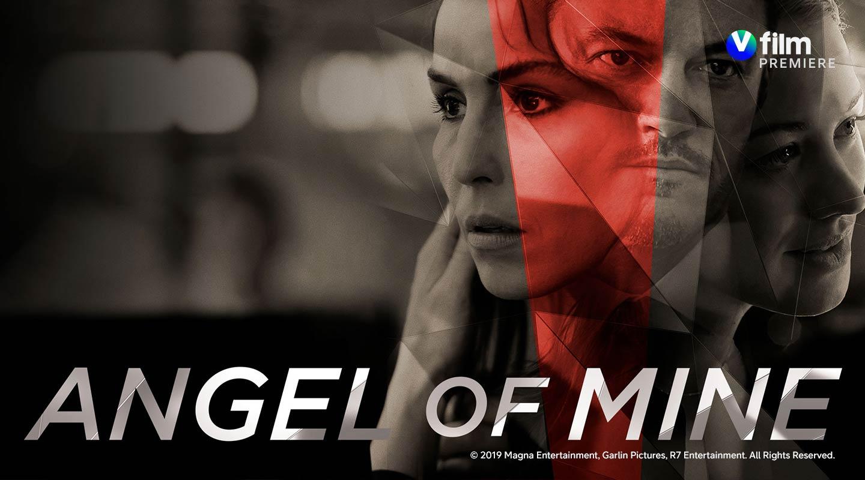 Angel of Mine V film premiere -kanavalla