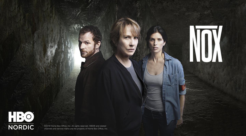 HBO Nordic NOX