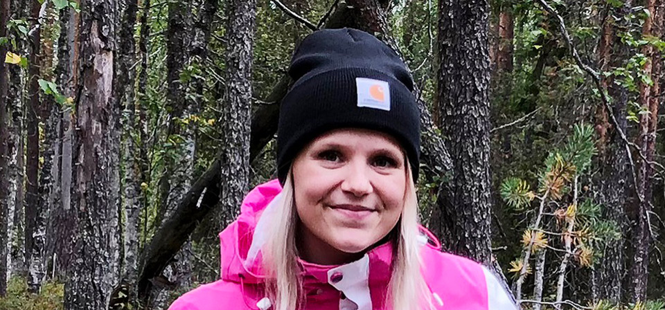 Rita Korjonen