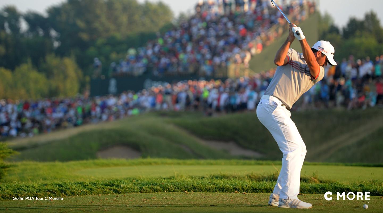 Golf PGA Tour