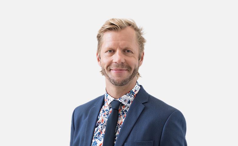 Liiga-asiantuntija Tomi Kallio