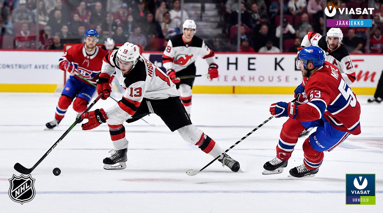 Viasat Jääkiekko – NHL