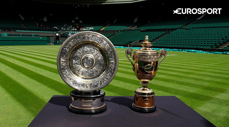 Eurosport Wimbledon