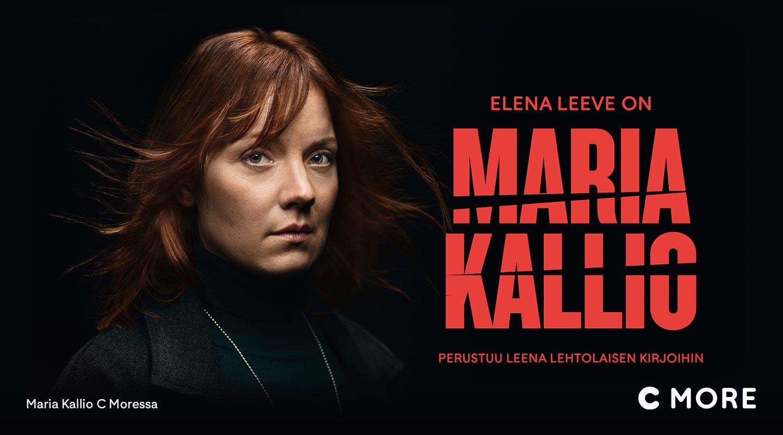 Maria Kallio C Moressa