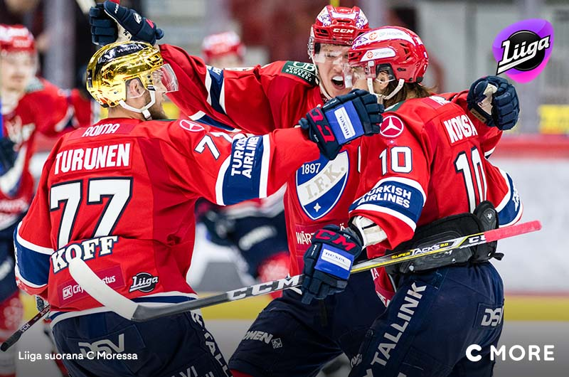 C More Hockey